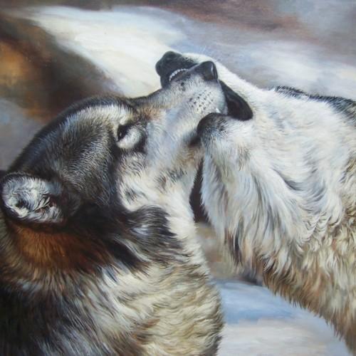 Волчьи нежности 6