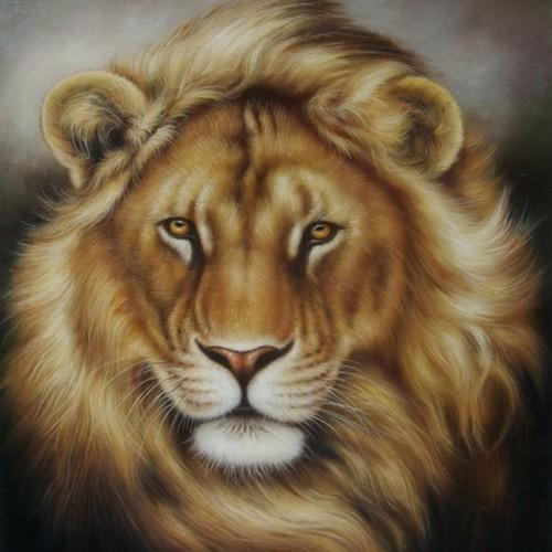Король джунглей 22