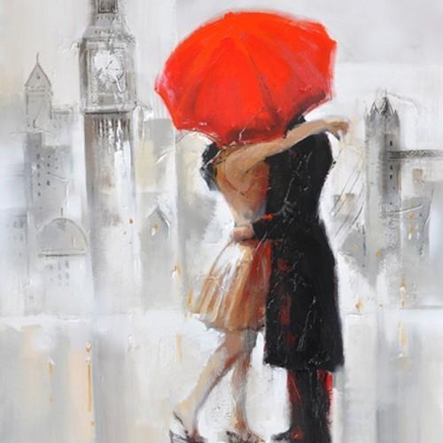 Под красным зонтиком 146