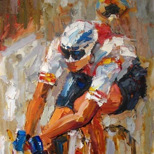 Велоспортсмен 182