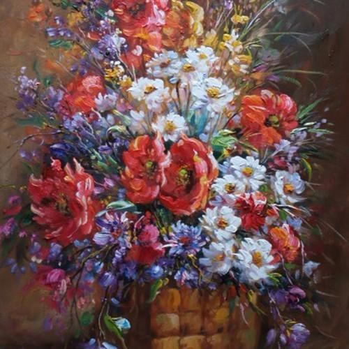 Классические цветы 239