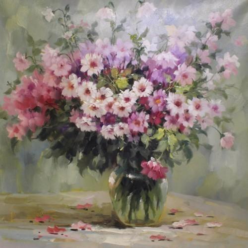 Цветы с полей 256