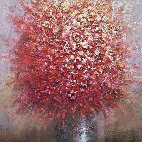 Букет розовое облако 303