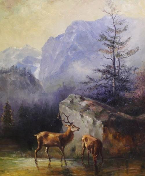 Лесные жители 478