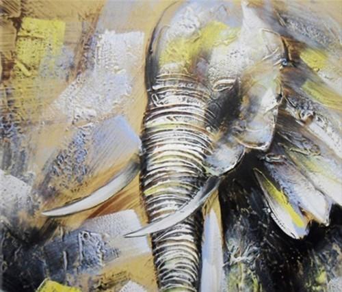 Голова слона 635