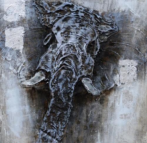Слон в темном 673