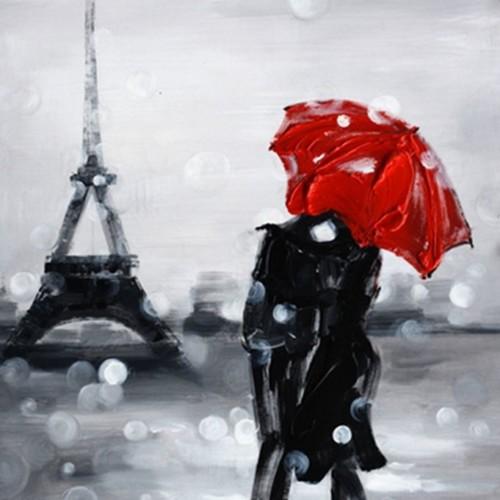 Романтичный Париж 680