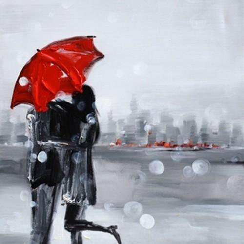 Двое под зонтом 681