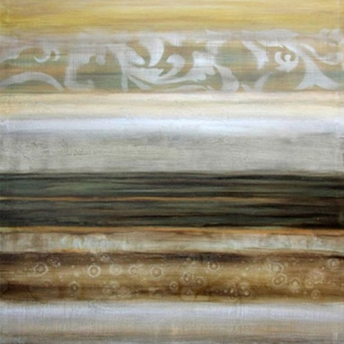Абстракция Линии горизонта 684
