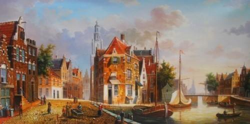 Голландия 756
