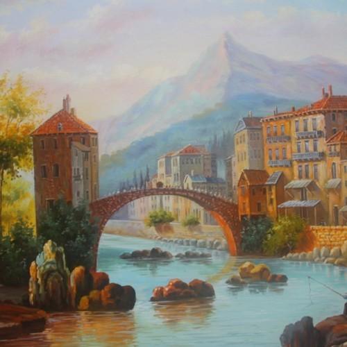 Городской мост 799